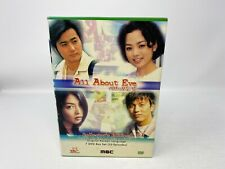 All About Eve (Ya Entertainment Korean Drama - Complete Series) 7 Dvd Set