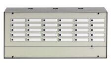 C-TEC NC812KE 10 ZONE EMERGENCY MASTER PANEL 12VDC CALL SYSTEM ALARM