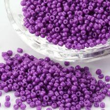 Rocailles Glasperlen pastell Mischung Mix 3-4 mm 20g 2738