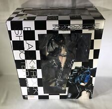 Black Rock Shooter PVC Figure 1:8 Scale Good Smile Company Japan NEW IN BOX!