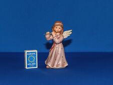 Goebel Weihnachtsengel Himmlische Klänge Engel mit Flöte 14,5 cm Limited Edition