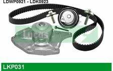 LUCAS Timing Belt Water Pump Kit for NISSAN QASHQAI NOTE RENAULT MODUS LKP031