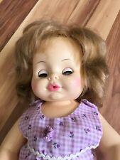 Vintage Horsman Doll 1972