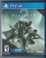 🔥🔥🔥 Destiny 2 (Sony PlayStation 4, 2017) 🎮🎮🎮