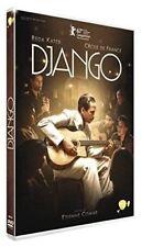 DVD *** DJANGO *** avec Cécile De France ( Neuf sous blister )
