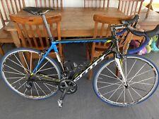 Scott Addict 30 road bike 56cm