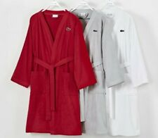 Lacoste Classic Pique Robe Red One Size - READ