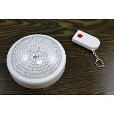 LED Lampe mit Fernbedienung Batteriebetrieb  Kabellos