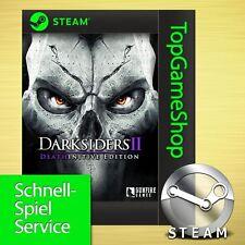 ⭐️ Darksiders II 2 Deathinitive Edition PC STEAM Download Key - BLITZVERSAND ⭐️