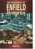 Memories of Enfield by True North Books. Local History - Nostalgia, London.