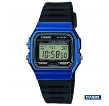 Reloj Digital CASIO F-91WM-2AEF - NEW SPORT - Cronometro - Modulo 593