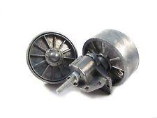 Us Stock Mato 1/16 Mt185 Sherman Tank Metal Idler Wheels W/ Adjustable Tensioner
