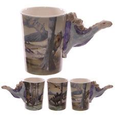 Fantasy Tasse Dinosaurier Kaffeetasse Kaffeebecher Becher Mug Teetasse Dino Pott