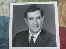 1969 John Chafee (Rhode Island Senator,Secretary of the Navy),signed photograph!