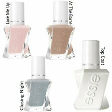 Essie Gel Couture 2-Step Longwear Nail Polish, Ballet Nudes (Sold Individually)