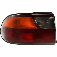 Tail Light for 97-03 Chevrolet Malibu & 2004-2005 Classic Driver Side
