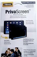 PrivaScreen Blackout Privacy Filter for iPad Mini 2/3