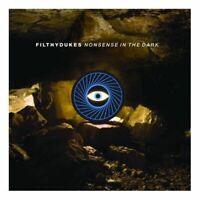 Filthy Dukes Nonsense In The Dark 2 X LP VINYL Polydor 2009 NEW