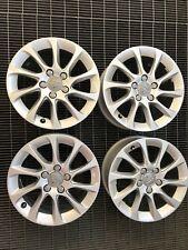 Cerchi In Lega Originali Audi A3