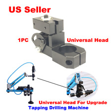 Universal Head Joint for Vertical Type Pneumatic Air Tapping Drilling Machine