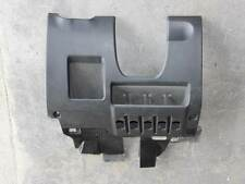 Audi A4 8E B6 Verkleidung Lenkrad Ablage Ablagefach links schwarz 8E1863075B