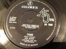 KEN DODD . TEARS . 1965