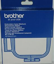 EF83 Small/Medium Brother Embroidery Machine Hoop for  750e  1250e F440E F480