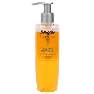 Douglas Essential Relax Duschöl Körperpflege 188194 Mandelöl Body Care 200 ml