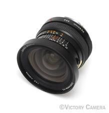 Bronica PG 50mm f4.5 Lens For GS-1 -Mint- (0114-12)