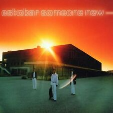 Eskobar Someone new (2001, feat. Heather Nova) [Maxi-CD]