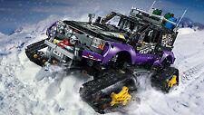 LEGO 42069 Avventura estrema TECHNIC 11-16 Pz2382