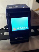 Wolverine F2D 300 35mm Film to Digital Converter/ Scanner
