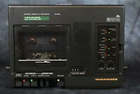 MARANTZ CP430 Stereo cassette recorder portatile PROFESSIONAL  DOLBY, DBX