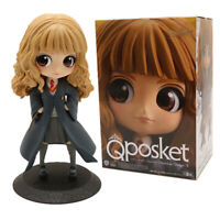 HARRY POTTER FIGURINE HERMIONE Q POSKET 14 CM