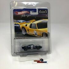 #755  Ford GT-40 * Hot Wheels Racing ROADRCR Series * M4