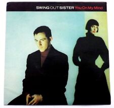 Swing Out Sister - You On My Mind / Coney Island Man - 1989 - Mercury