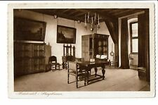 CPA - Carte Postale - Pays Bas- Muiden- Muiderslot- Slaapkamer  -  S2993