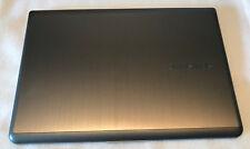 SAMSUNG NP540U3C Ultrabook Touch Core i5 1,7 Ghz  Win 10 Pro, 8GB Ram 120GB SSD