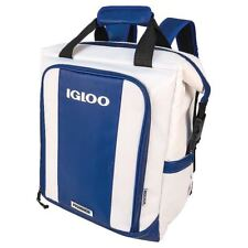 IGLOO MARINE ULTRA SWITCH ICE COOL CONVERTIBLE BACK PACK FOR CAMPING AND SPORTS