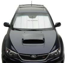 Subaru 2008-2014 WRX STI and 2008-2011 Impreza OEM Sunshade - SOA3991120