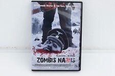 ZOMBIS NAZIS - TOMMY WIRKOLA - CINE GORE - DVD DESCATALOGADA