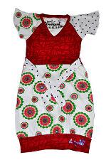 DESIGUAL KIDS Dress Kleid Vestido Robe TERE Gr. 13-14 Gr. 164 NEU