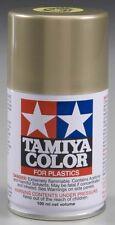 Tamiya Spray Lacquer TS-84 Metallic Gold TAM85084