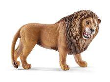 O4) Schleich (14726) Lions Lion Schleich Animals Wildlife Schleich Animal