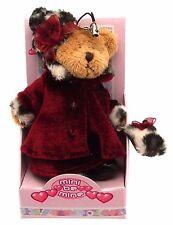 Bag Charms Handbag Charm Teddy bear mobile phone charm Souvenir Teddy