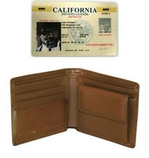 DELUXE Edition PORTAFOGLIO CON PORTAMONETE Pulp Fiction BAD MOTHER FUCKER Wallet