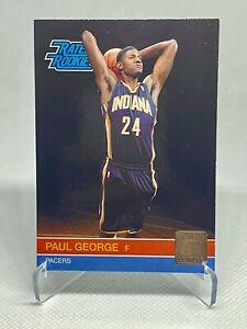 2010-11 Panini Donruss PAUL GEORGE Base Rookie RC #237