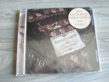 DAEDELUS CD low end theory *NEW & SEALED* future beats electronica sa ra Bespoke