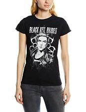 Black Veil Brides Fan Art 2 Girls T Shirt XL Official