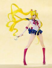 Sailor Moon Crystal 2015 Version 1/8 Unpainted Figure Model Resin Kit